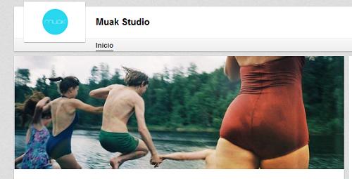 muak Studio LinkedIn Empresas