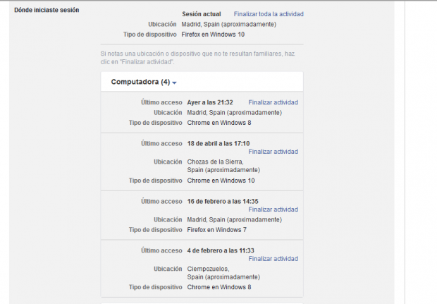 Privacidad facebook 7